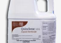 Quinclorac label, toxicity, safety, instructions | Quinclorac VS Tenacity