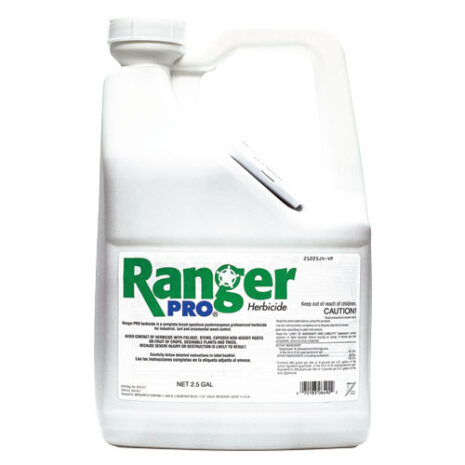 What is Ranger pro herbicide used for Ranger pro herbicide VS Roundup